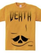 デスTシャツ