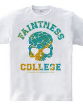 Faintness College summer ver.