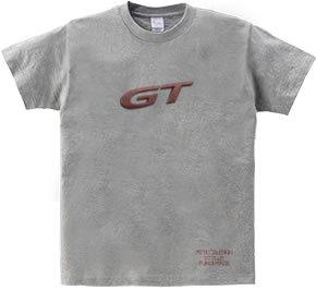 GT エンブレム