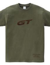 GT emblem