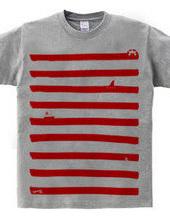 Mrine Stripes