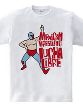 mexican wrestling lucha libre color5