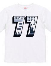 77 New York