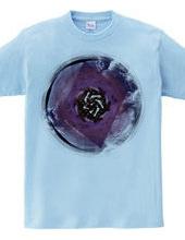 円と細胞と雲