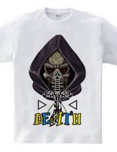 短剣トライバル type2 -DEATH-