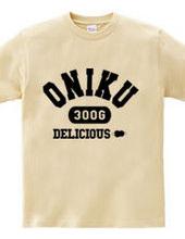 お肉300g(ロゴ黒)