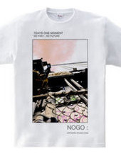 nogo : artwork studio 270