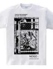 nogo : artwork studio 274
