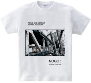 nogo : artwork studio 275