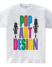 POP ART DESIGN 3
