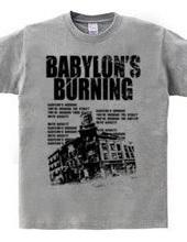 BABYLONS BURNING