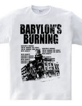 BABYLONS BURNING