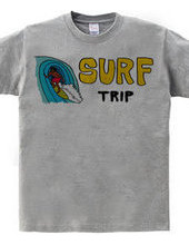 SURF TRIP MAN(YELLOW)