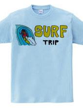 SURF TRIP MAN(YELLOW)