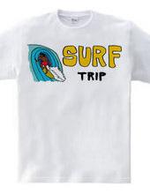 SURF TRIP MAN (YELLOW)