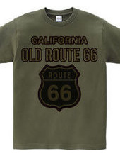 Route 66 old