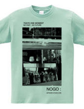 nogo : artwork studio 276