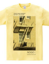 nogo : artwork studio 284