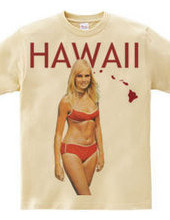 ALOHA GIRL★OLD HAWAII