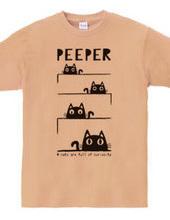 「PEEPER」