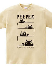 """PEEPER"""