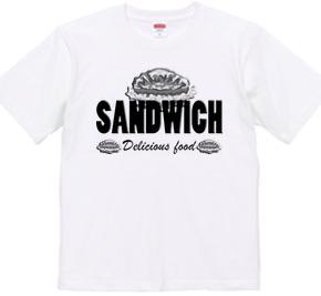 サンドイッチ&デリシャスフードA