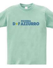 Pizzeria D.F Azzurro
