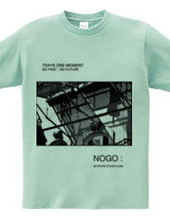 nogo : artwork studio 289