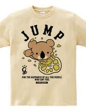 Kumamoto restoration cheer t-shirt