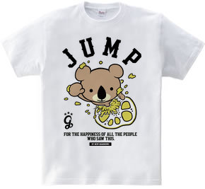 熊本復興応援Tシャツ