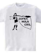 SUPER HULA GIRL