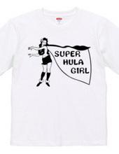 SUPER HULA GIRL