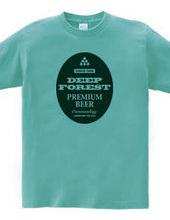 DEEP FOREST PREMIUM BEER