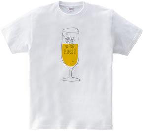 年中ビール