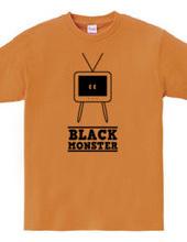 Black Monster #10