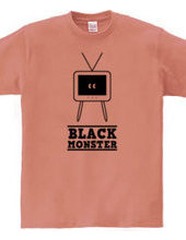 Black Monster #10