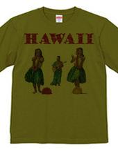FULA GIRLS OLD HAWAII