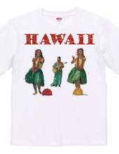 FULA GIRLS OLD HAWAII