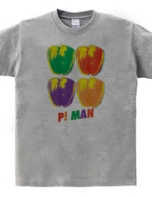 P! MAN
