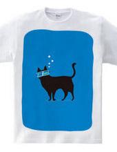 Aquarium Cat