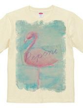 Peponi-Flamingo