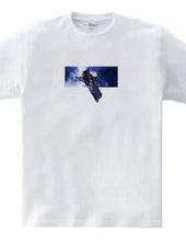 空中戦艦 008