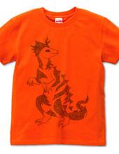 チャイルドサウルス