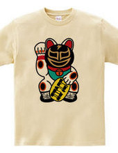 Fortune Cat Lucha