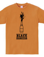 Black Monster #13