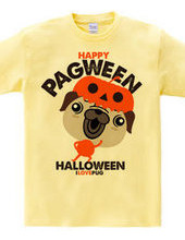 Happy Halloween happypugwyn