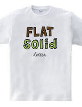 FLAT Solid