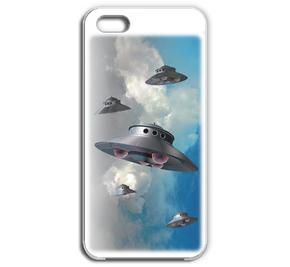 UFOの群れ 008