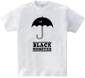 Black Monster #14
