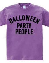 HALLOWEEN PARTY PEOPLE 01